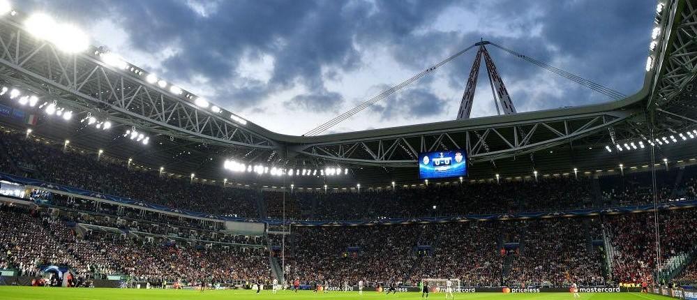 Torino Juventus streaming in diretta