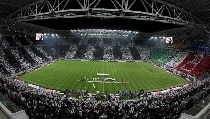 Juventus Torino streaming live gratis di