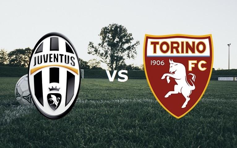 Juventus Torino streaming live gratis. V