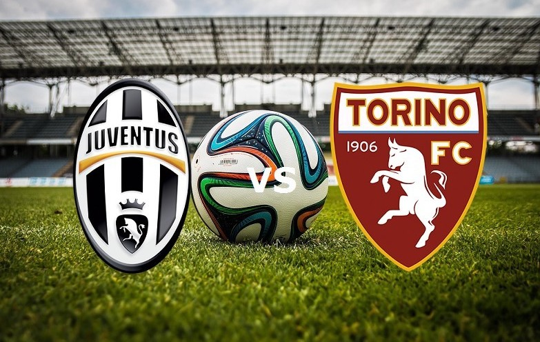 Juventus Torino streaming gratis come ve