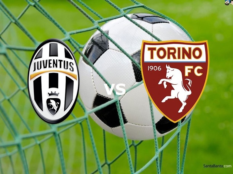 Juventus Torino streaming su Rojadirecta