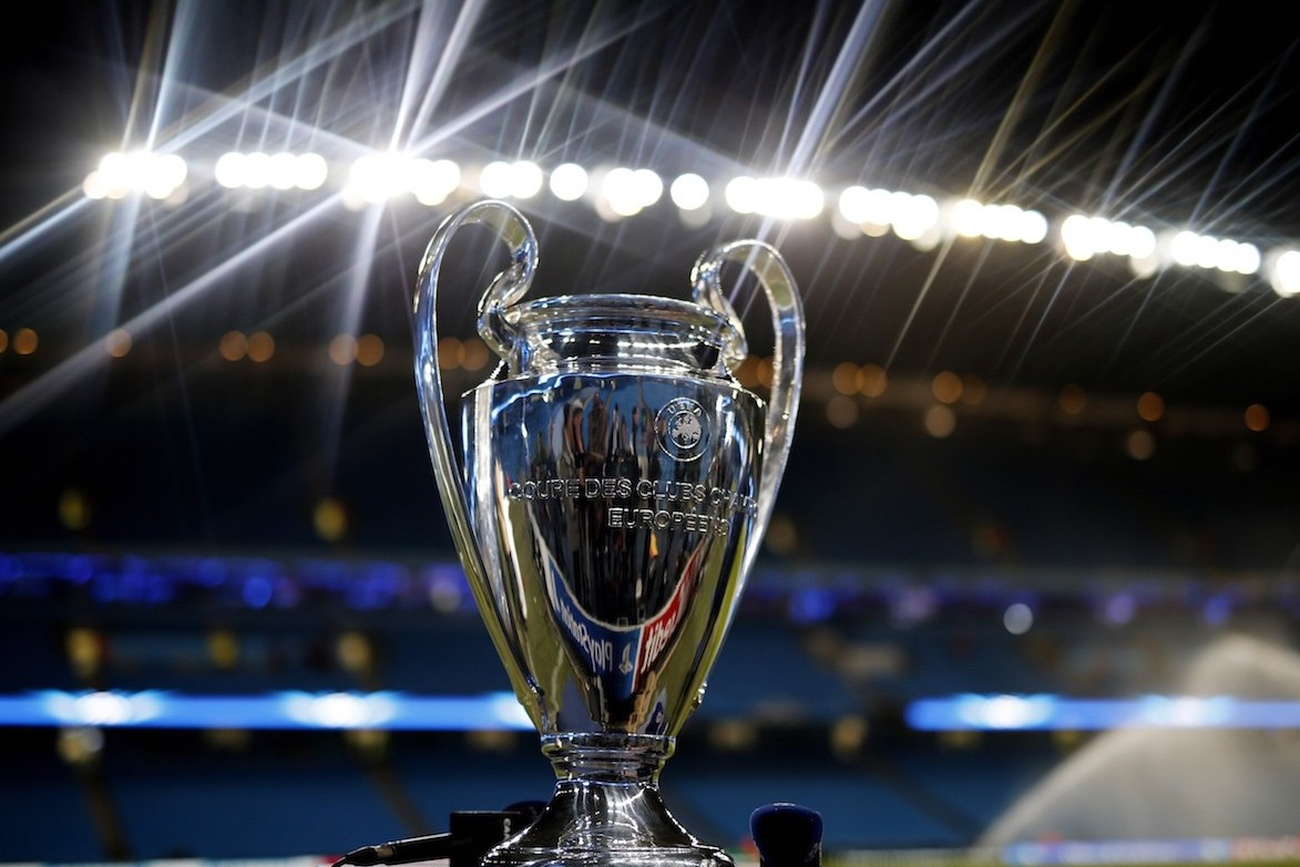 Champions League news: partite, sorteggi