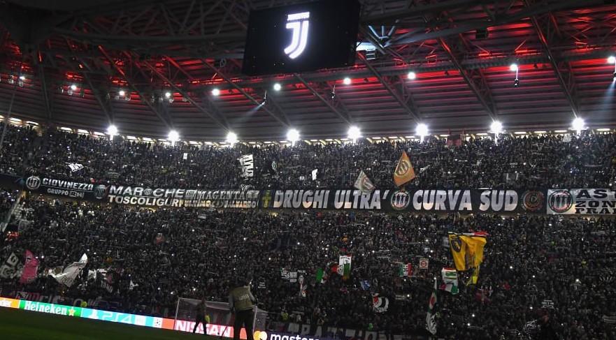 Juventus Udinese streaming ora gratis li