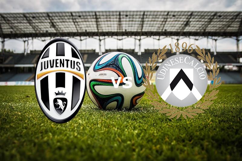 Juventus Udinese streaming live gratis s