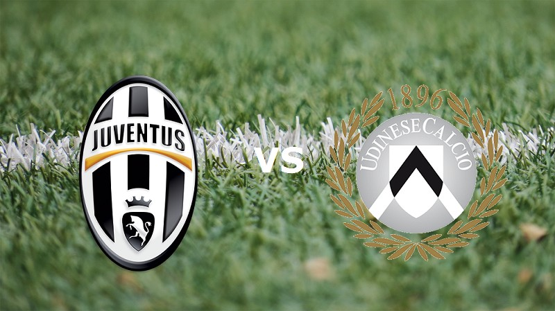 Juventus Udinese streaming. Dove vedere
