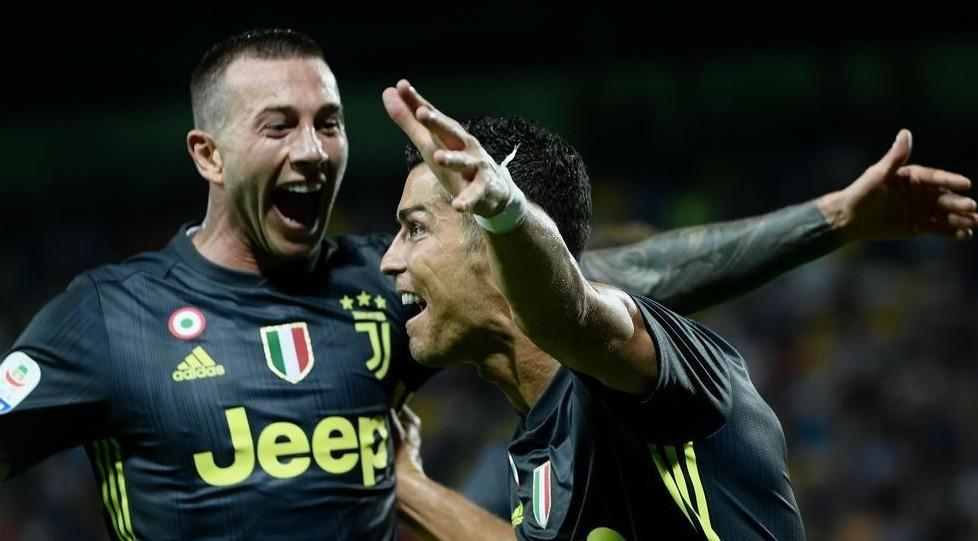 Juventus Valencia streaming live gratis