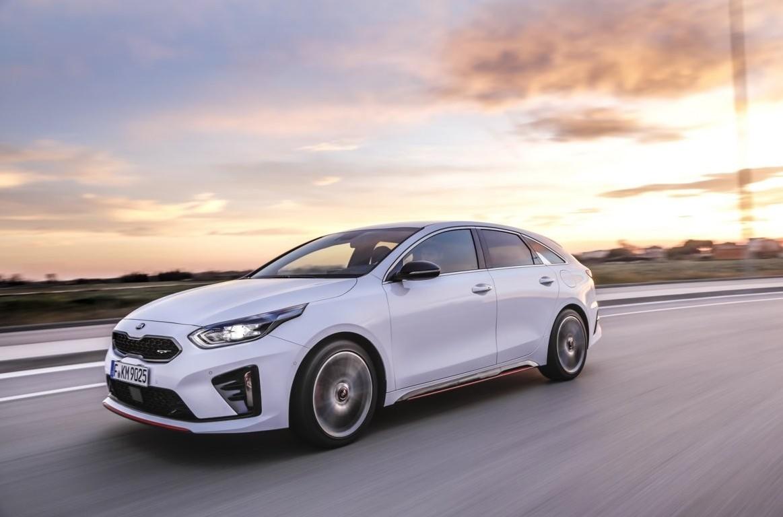 Kia Proceed 2019 prezzi, modelli, motori