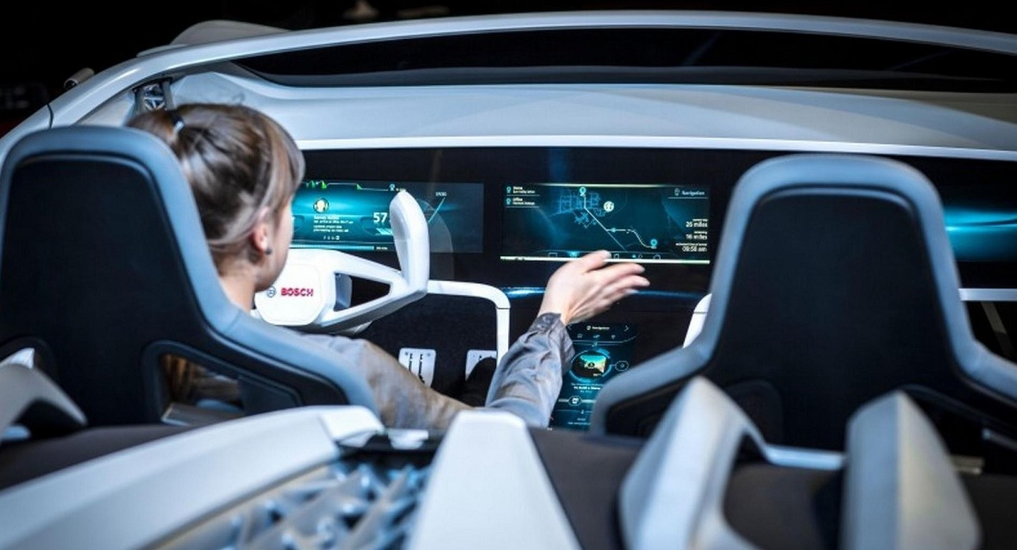 L'auto del futuro come sarà? Sarà un mix