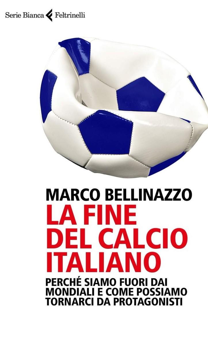 La crisi del calcio italiano spiegata da