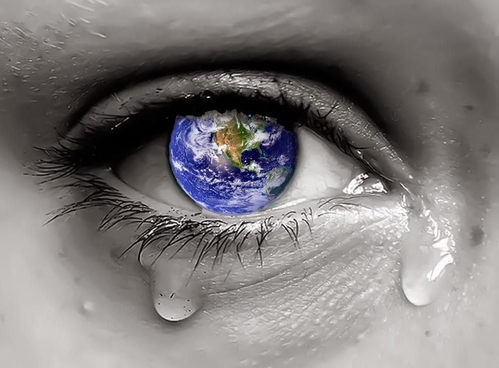 Lacrime possono produrre elettricità: gl