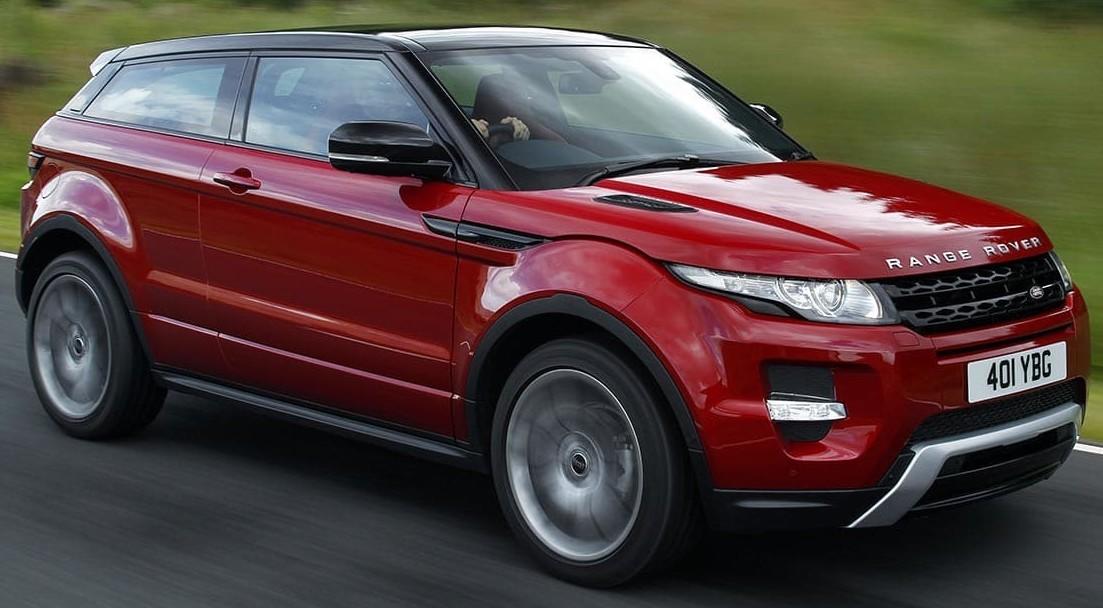 Land Rover nuove auto, non solo Range Ro