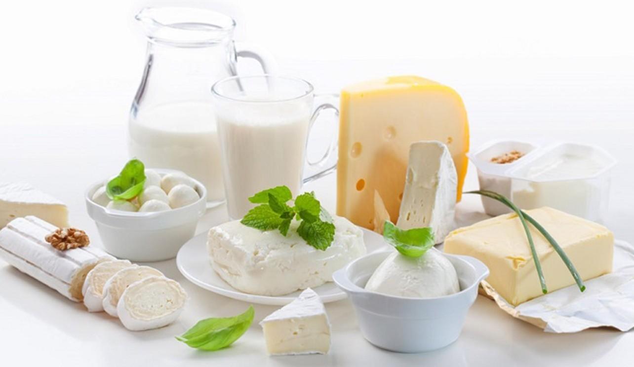 Latte, formaggi e derivati: etichetta ob