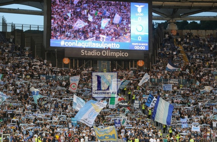Lazio Apollon streaming senza abbonament