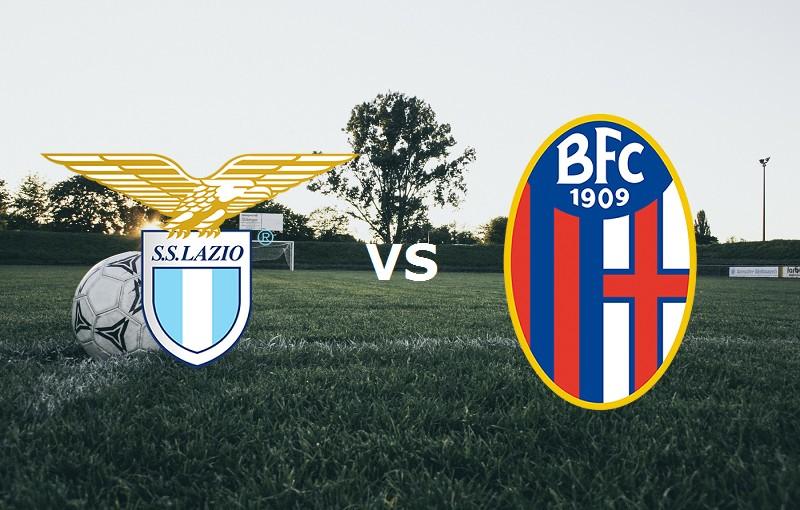 Lazio Bologna streaming live gratis migl