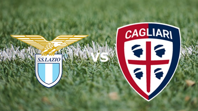 Lazio Cagliari streaming live gratis. Ve