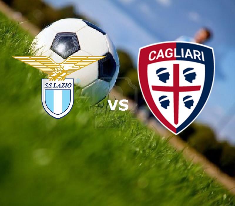 Lazio Cagliari streaming live siti web.