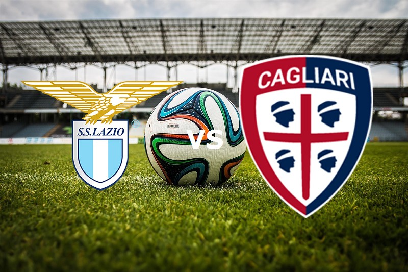 Lazio Cagliari streaming (in aggiornamen