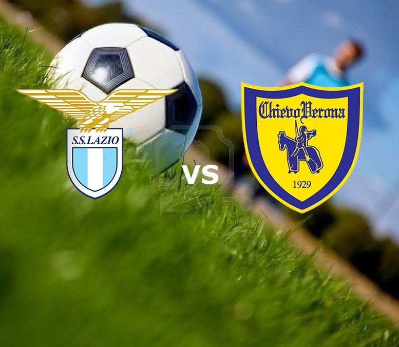 Lazio Chievo streaming gratis live. Vede