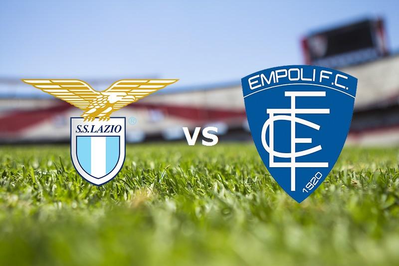 Lazio Empoli streaming gratis live siti
