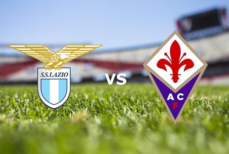 Lazio-Fiorentina streaming gratis live s