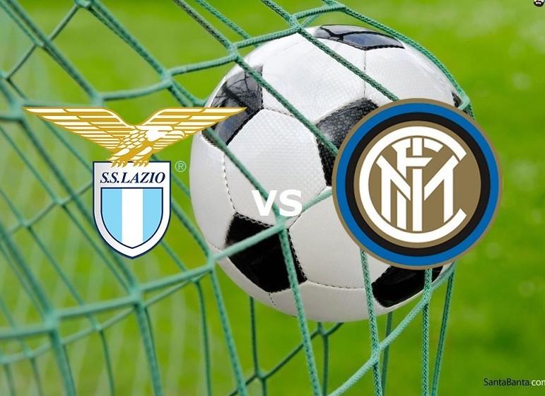 Lazio Inter streaming gratis diretta liv