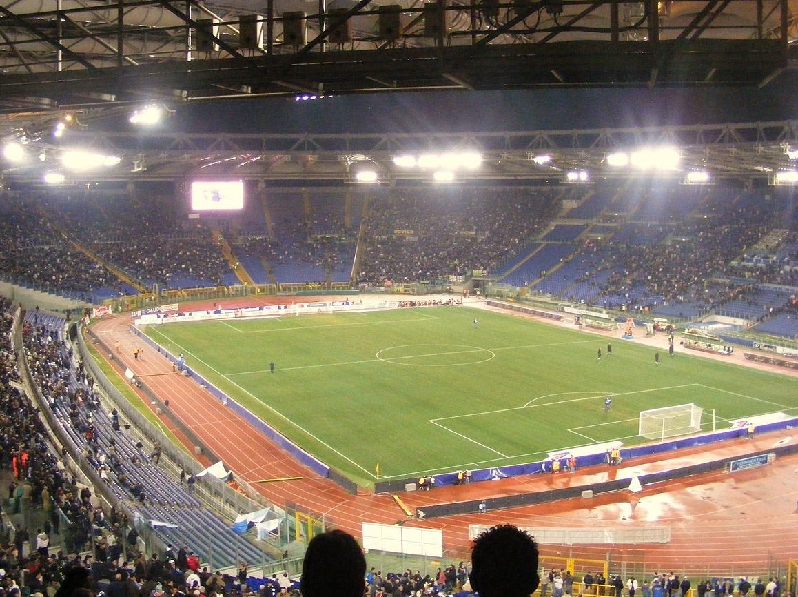 Lazio Inter streaming partita Serie A og