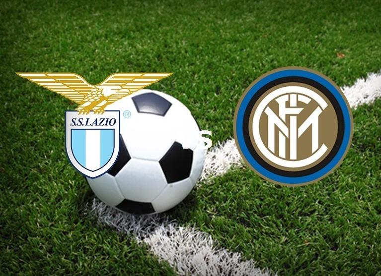Lazio Inter streaming live. Vedere grati