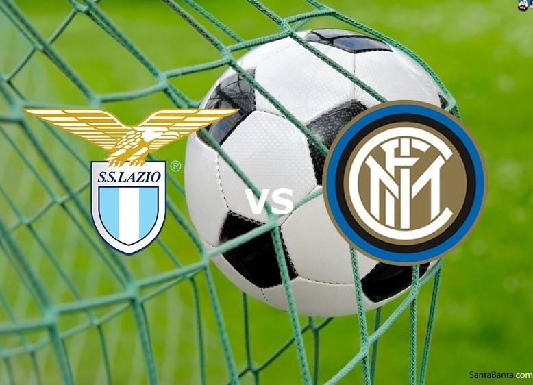 Lazio Inter streaming live gratis su sit