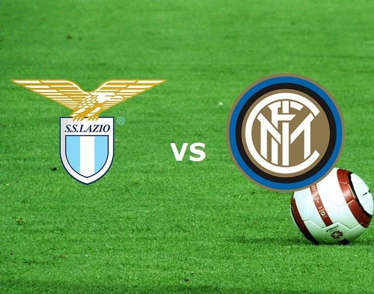 Lazio Inter streaming su link, Rojadirec