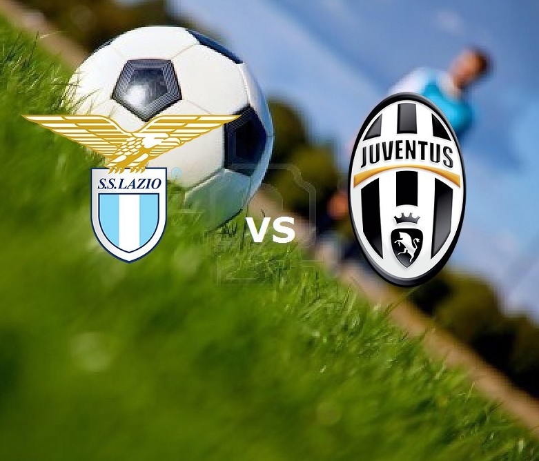 Lazio Juventus streaming live gratis. Do