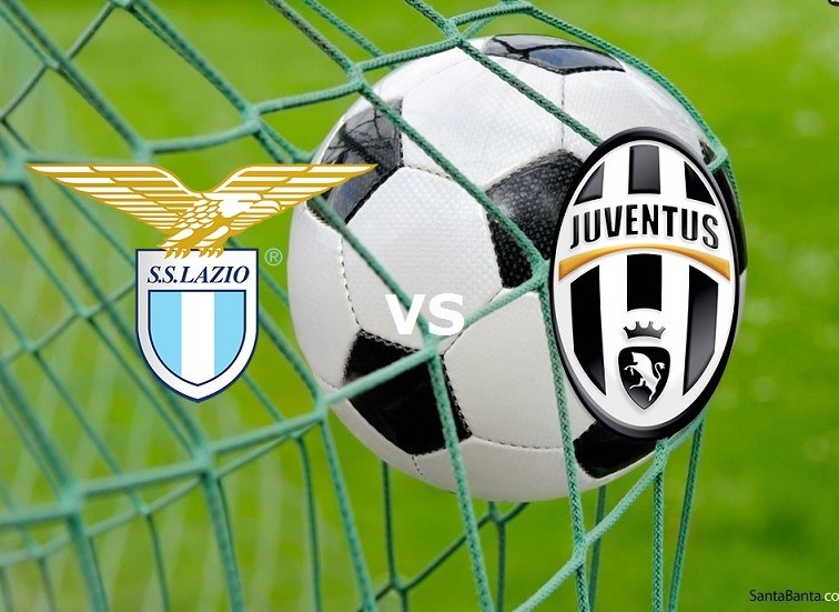 Lazio Juventus streaming live gratis. Ve