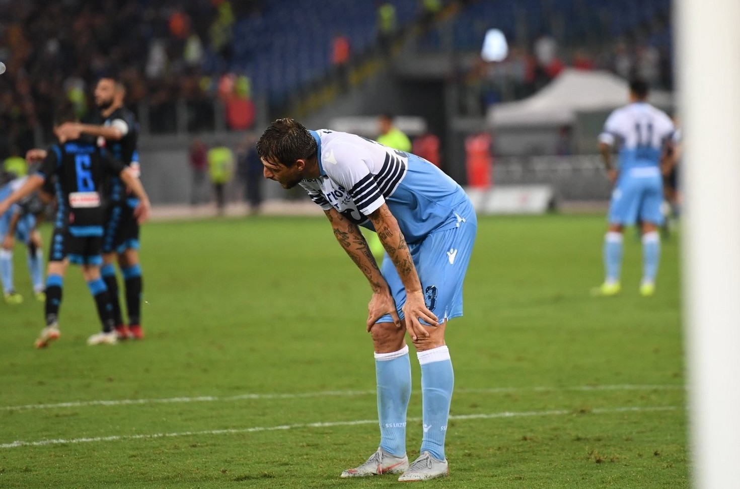Lazio Juventus streaming per vedere part