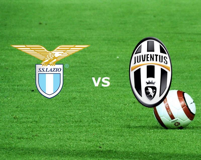 Lazio Juventus streaming live gratis e v