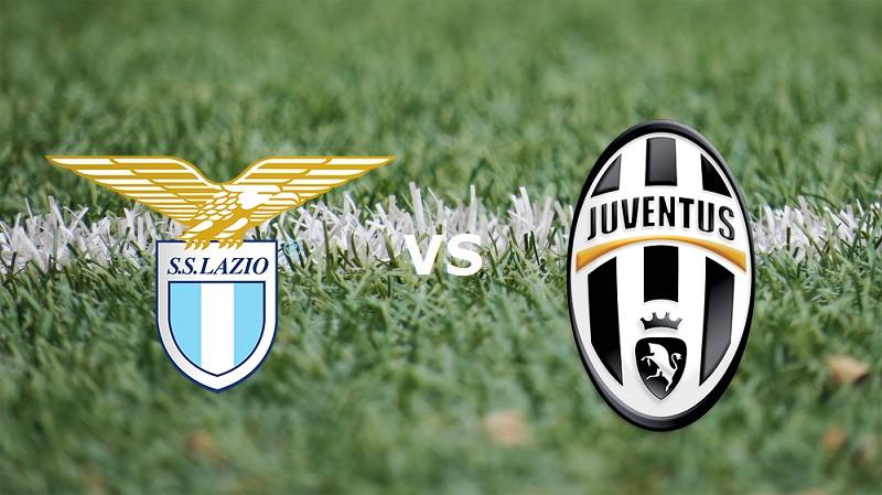 Lazio Juventus streaming gratis live. Do