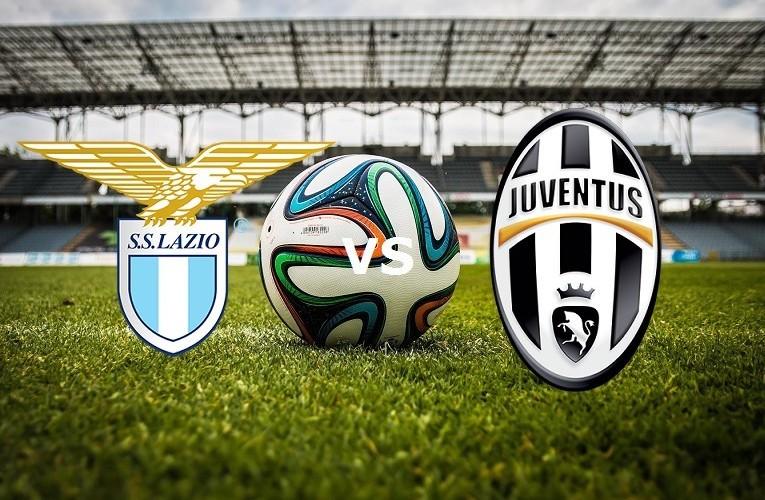 Lazio Juventus vedere oggi sabato 3 marz