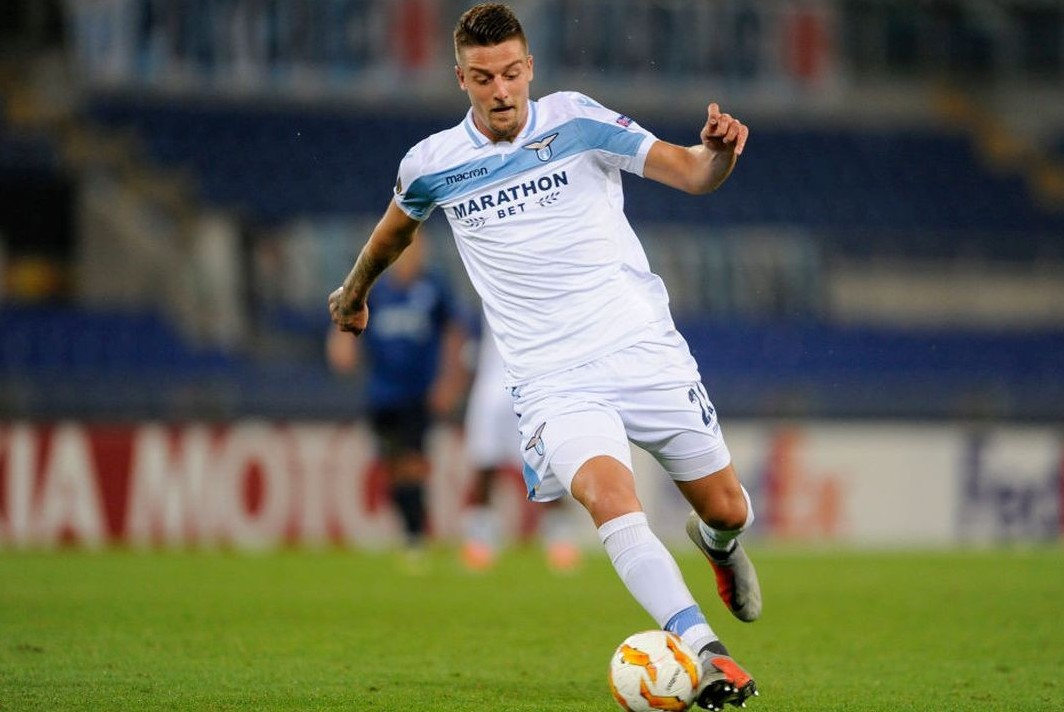 Lazio Milan streaming ora gratis live. C