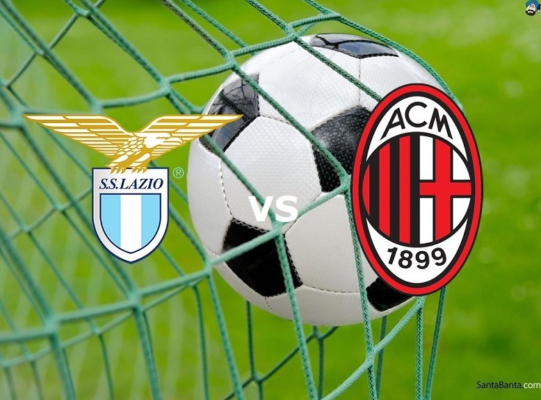 Lazio Milan streaming live gratis. Veder