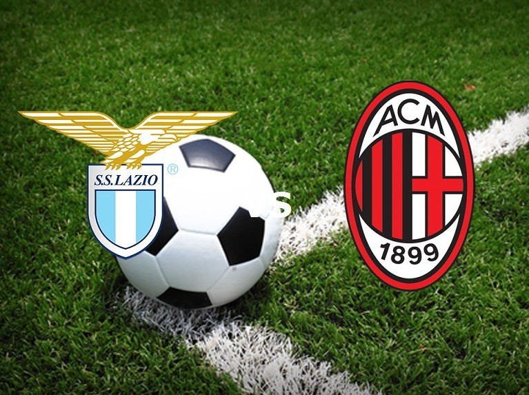 Lazio Milan streaming gratis live su sit