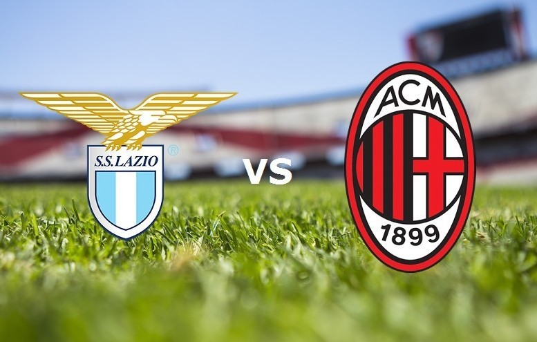 Lazio Milan streaming gratis live per ve