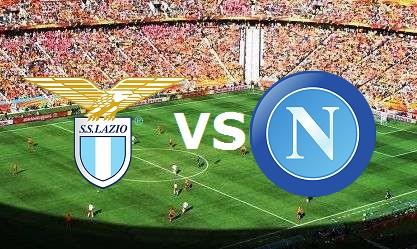 Vedere streaming Lazio Napoli gratis liv