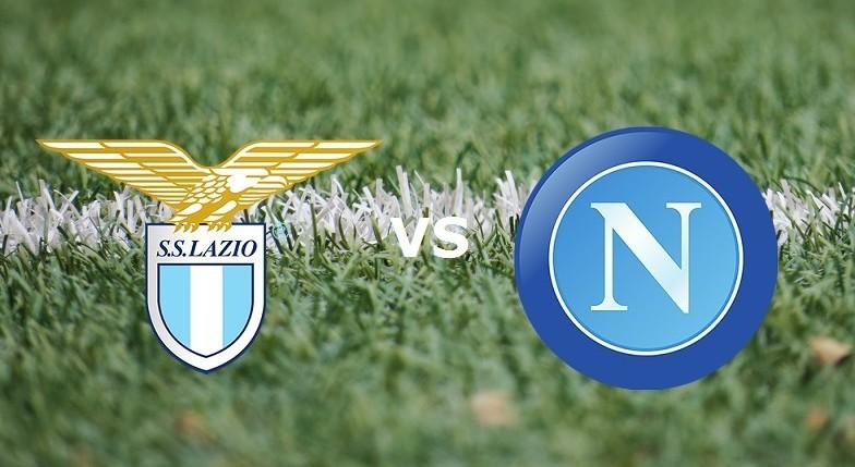 Lazio Napoli streaming gratis live. Vede