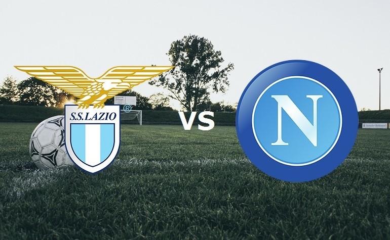 Lazio Napoli streaming per vedere partit