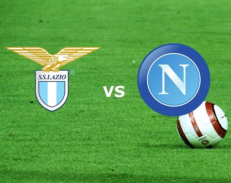 Lazio Napoli streaming live su siti web.