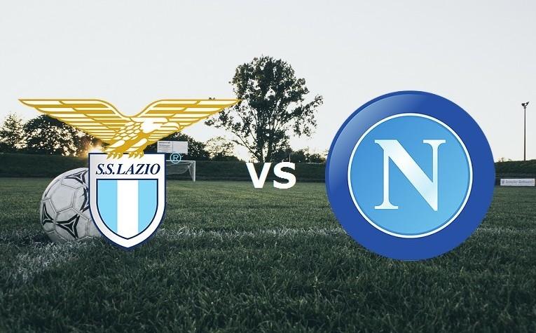 Lazio Napoli streaming gratis live su si