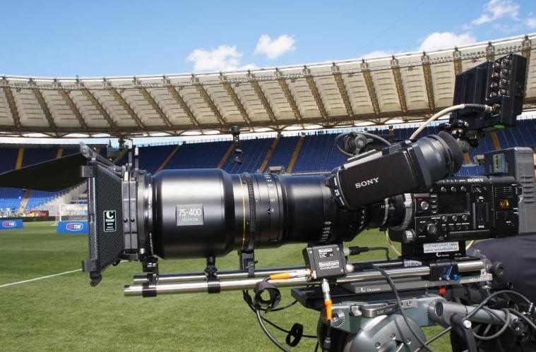 Lazio Napoli streaming gratis live su Ro