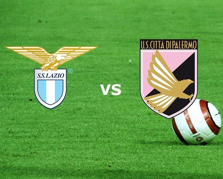 Lazio Palermo streaming live gratis. Ved