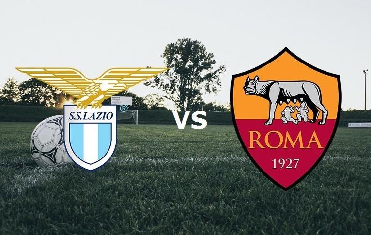 Lazio Roma streaming, si pu� vedere live