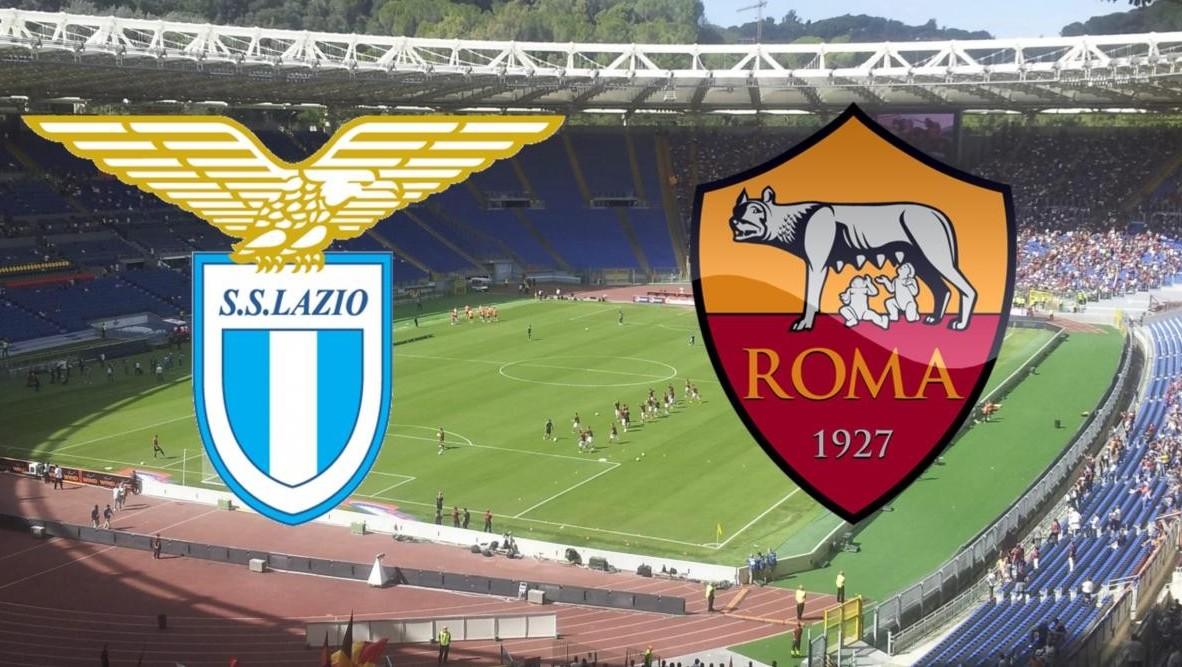 Lazio Roma streaming in diretta