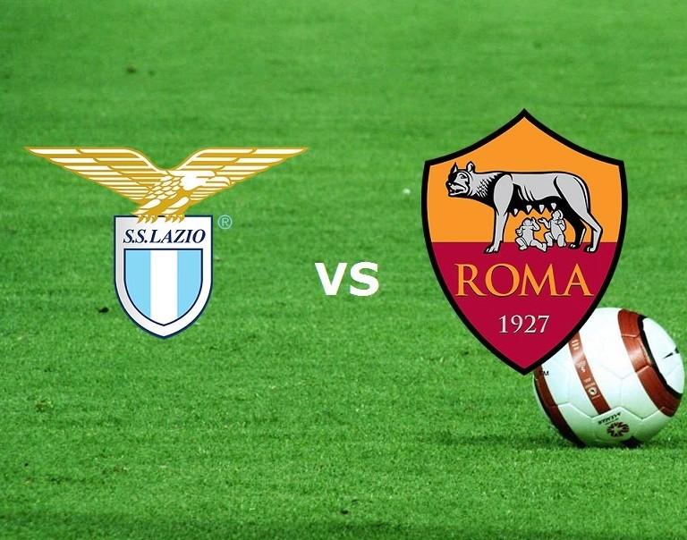 Lazio Roma streaming gratis su siti stre