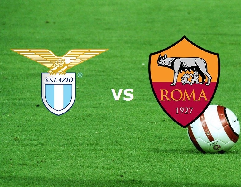 Lazio Roma streaming per vedere partita